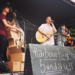 Harbour Festival Grain Barge 2014 by Kate Fanning (1)