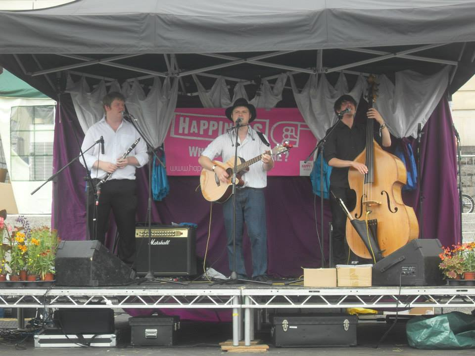 Harbourside Happiness Stage 2013 (2)
