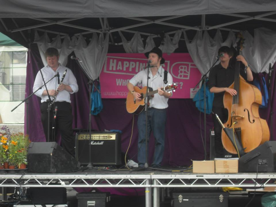 Harbourside Happiness Stage 2013