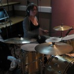 Recording HR in 2009 (Daisy)