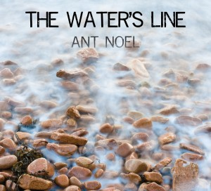 'The Water's Line' front cover