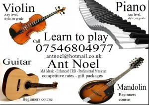Music Lessons ad JPEG